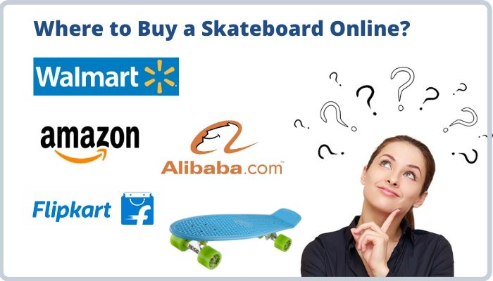 Ways to Buy a Skateboard