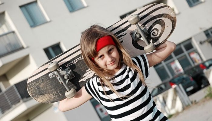 best skateboard for beginners kid