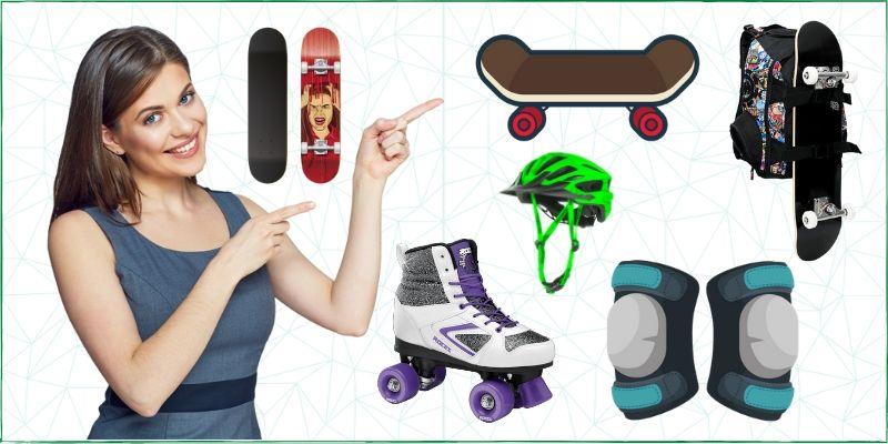 skating tools