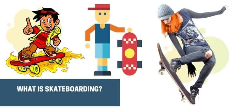 Interesting Facts Of Skateboarding