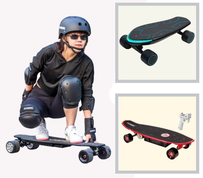 electric skateboard buying guide