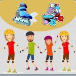 best outdoor roller skates for beginners