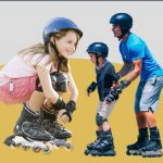 how to teach a kid to roller skate