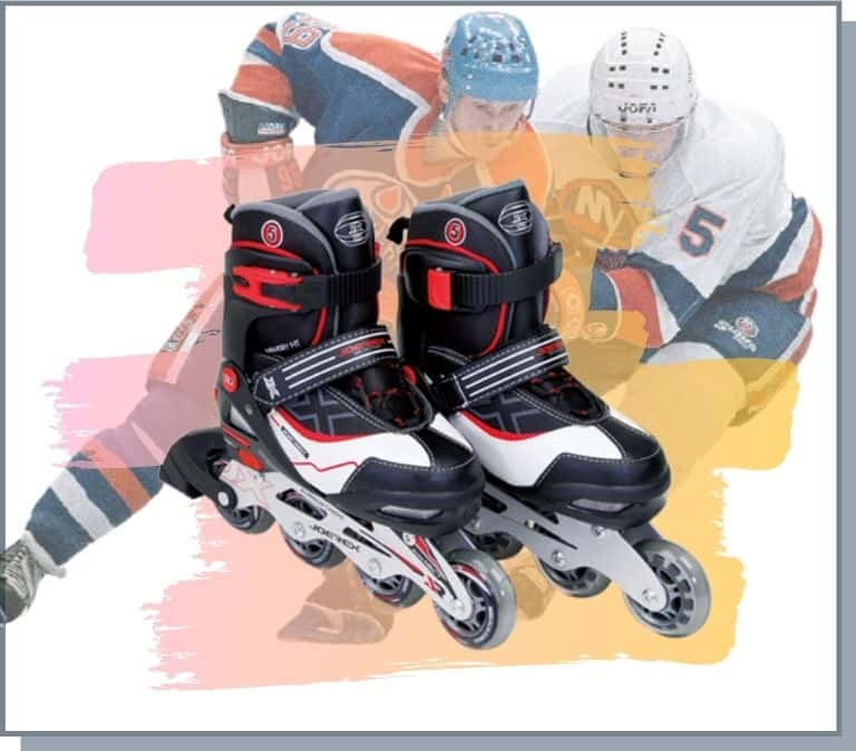inline hockey skates buying guide