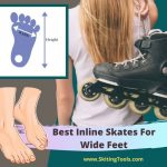 best inline skates for wide feet