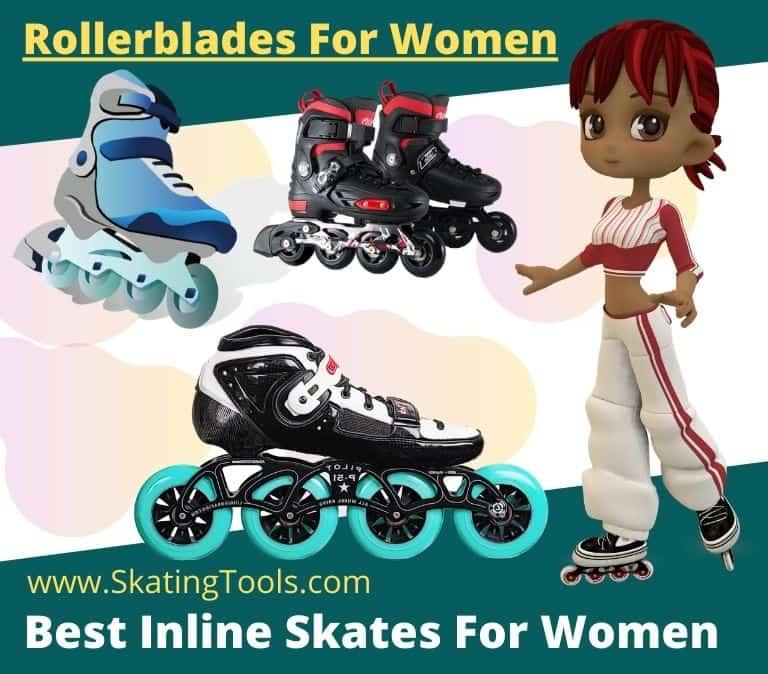 best inline skates for women