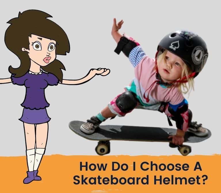 perfect fitting skateboard helmet