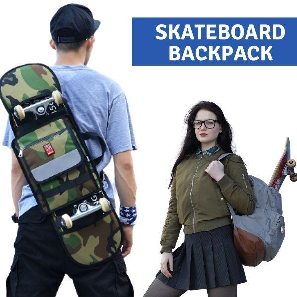how to choose best skateboard backpack